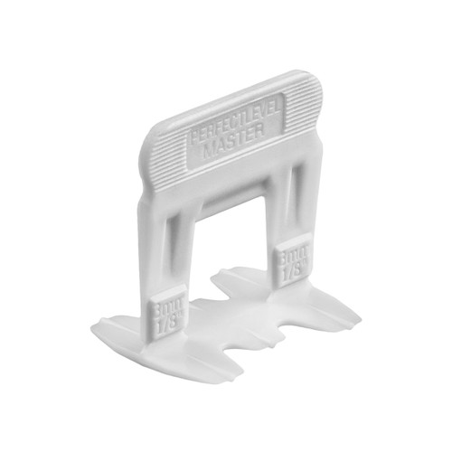 Perfect Level Master - 3mm MEDIUM Clip For Tile Thickness 6-14 mm - Bag 100