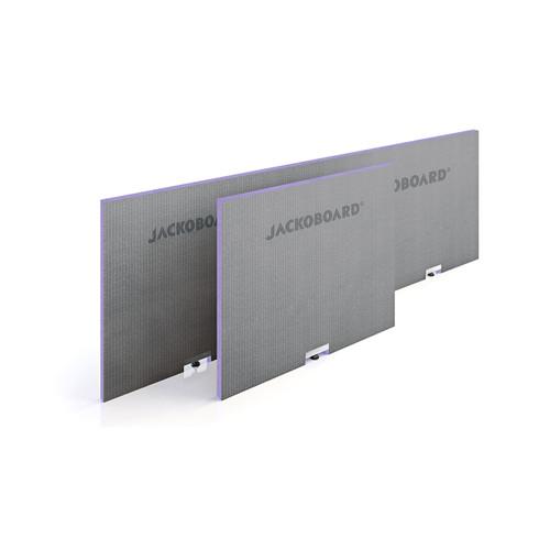 Jackoboard Wabo - Tileable Bath End Panel - 850x600x30mm