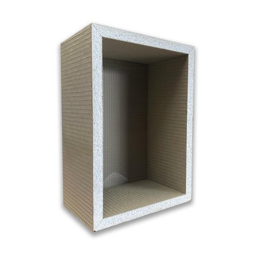 Jackoboard Wall Niche / Recessed Storage Unit - 350x250x150mm