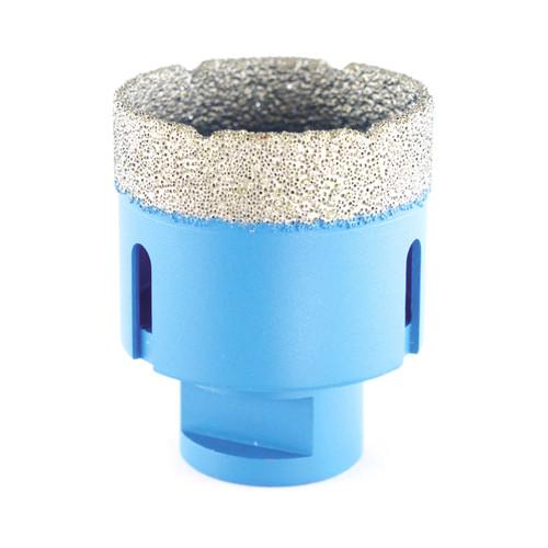 Sigma Diamond Fast Range Drill Bit / Core Wet or Dry 053050 - Porcelain & Stone etc.- 50mm