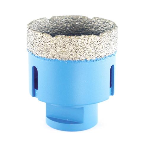 Sigma Diamond Fast Range Drill Bit / Core Wet or Dry 053060 - Porcelain & Stone etc.- 60mm