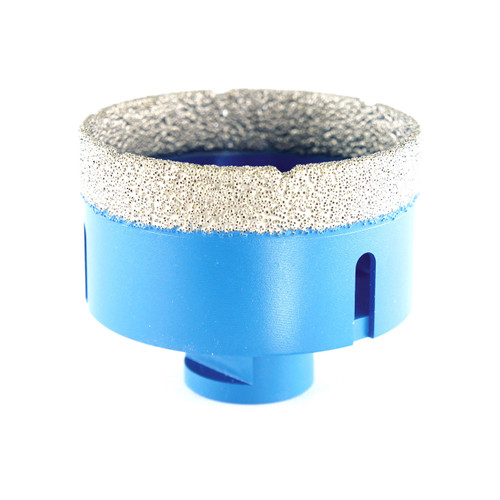 Sigma Diamond Fast Range Drill Bit / Core Wet or Dry 053070 - Porcelain & Stone etc.- 70mm