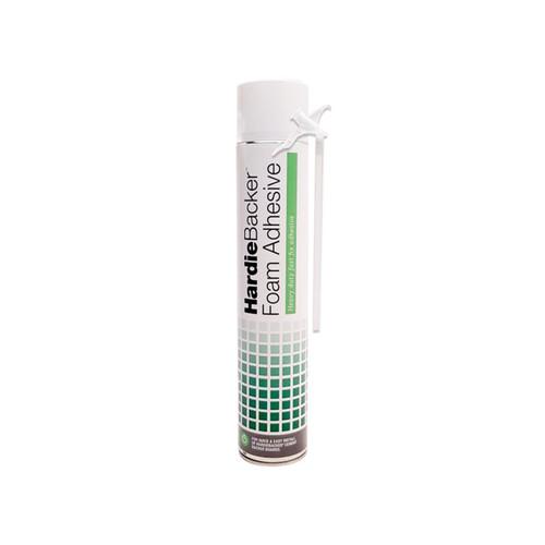 Hardie Foam - Heavy Duty Fast Fix Hardie Backer Adhesive - 750ml Tin