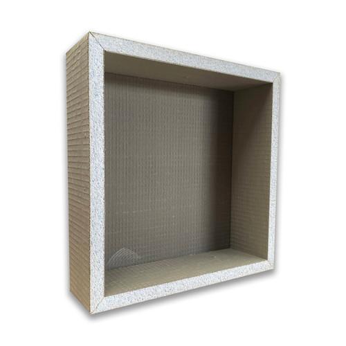 Jackoboard Wall Niche / Recessed Storage Unit - 350x350x100mm