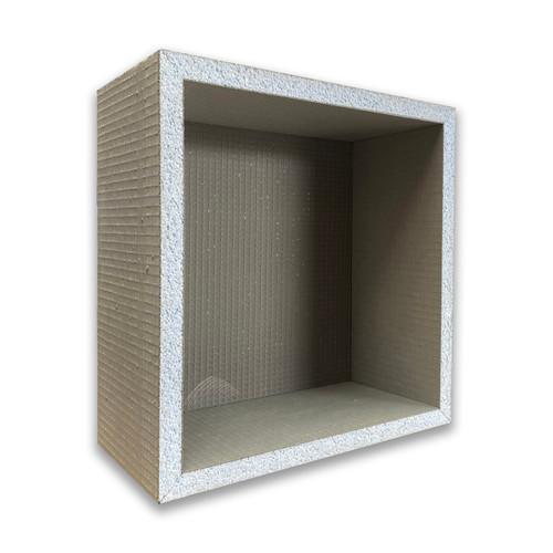 Jackoboard Wall Niche / Recessed Storage Unit - 350x350x150mm