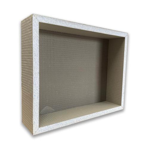 Jackoboard Wall Niche / Recessed Storage Unit - 450x350x100mm