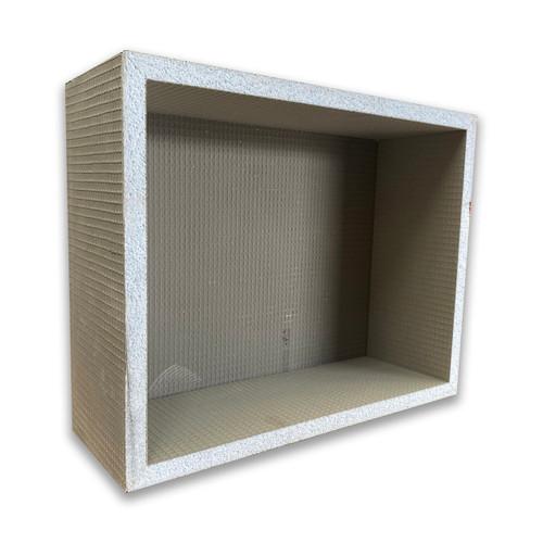 Jackoboard Wall Niche / Recessed Storage Unit - 450x350x150mm