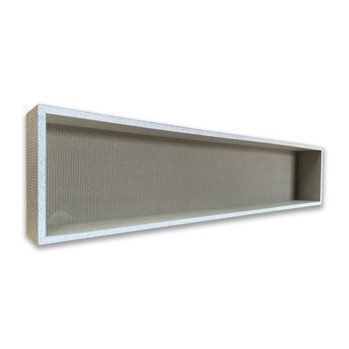 Jackoboard Wall Niche / Recessed Storage Unit - 1600x350x150mm