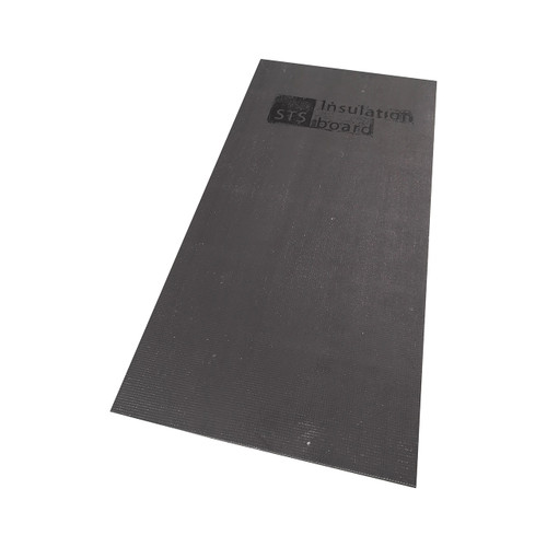 STS 10mm Professional Insulated Tile Backer Board - 1200x600x10mm
