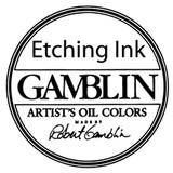 Gamblin Etching Inks