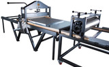 Floor Model Combination Etching and Lithography Press