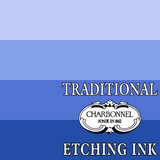 PB29 Ultramarine - Charbonnel Traditional Intaglio Etching Ink