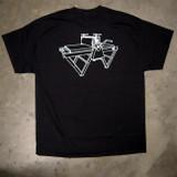 Takach Etching Press T-shirt