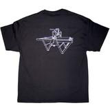 Takach Press Litho T-Shirts