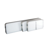Polyethylene Scraper Bar Set