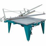 Seri-Glide Serigraph Press