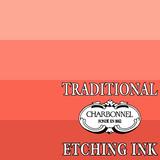 PO36-PR3 Charbonnel Warm Red Etching Ink