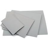 Linoleum Gray Unmounted