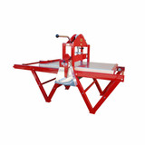 Floor Model Lithography Press