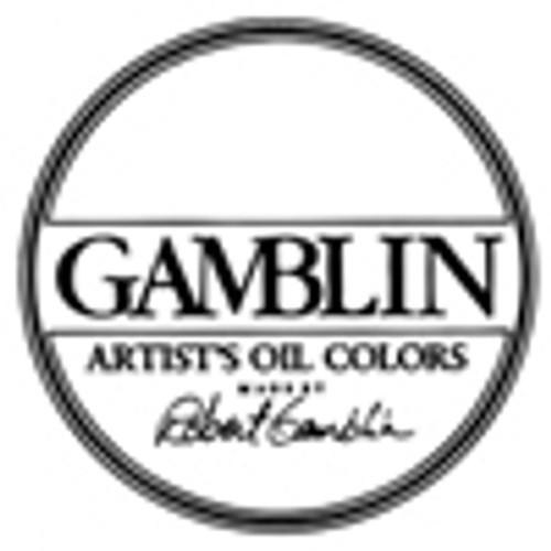 Gamblin Etching Ink Graphite