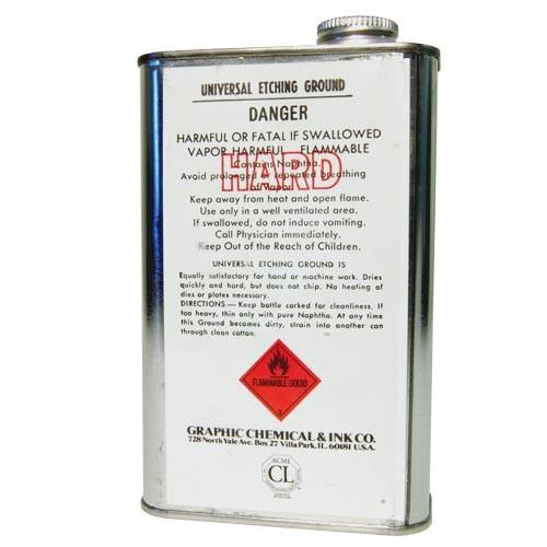 Graphic Chemical Universal Etching Hard Ground