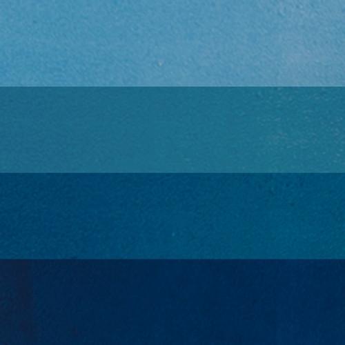 CS-430 Standard Palette Milori Blue Litho Ink