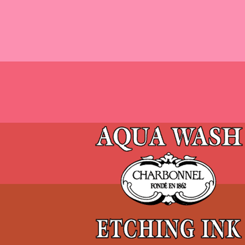 Geranium Red Charbonnel Aqua Wash