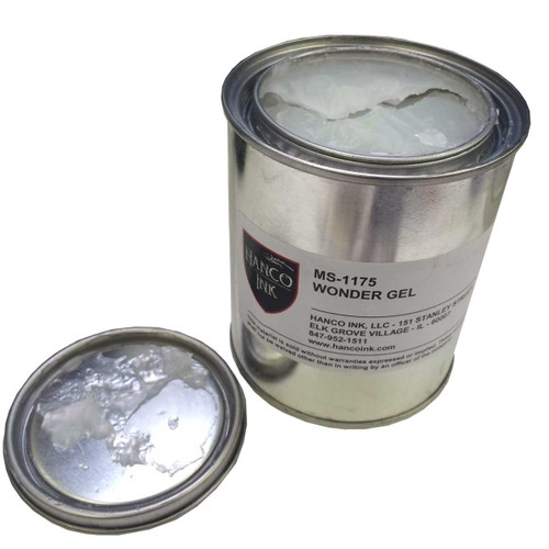 Hanco 25-1700 Wonder Gel (MS-1175)