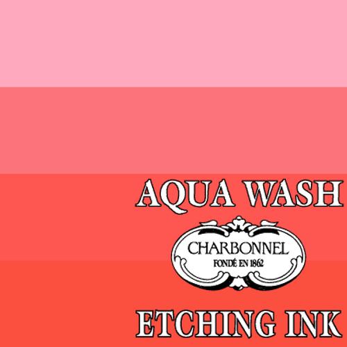 Cardinal Red Charbonnel Aqua Wash
