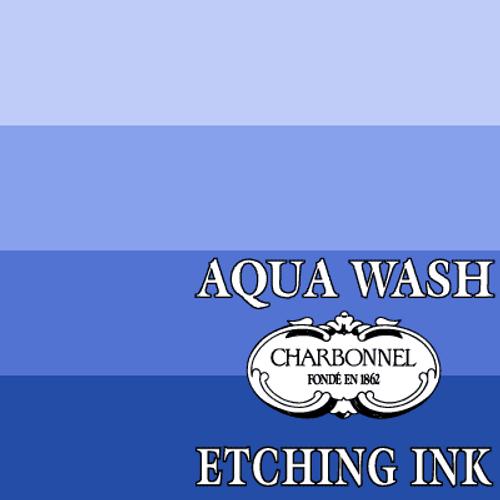 Ultramarine Blue Charbonnel Aqua Wash