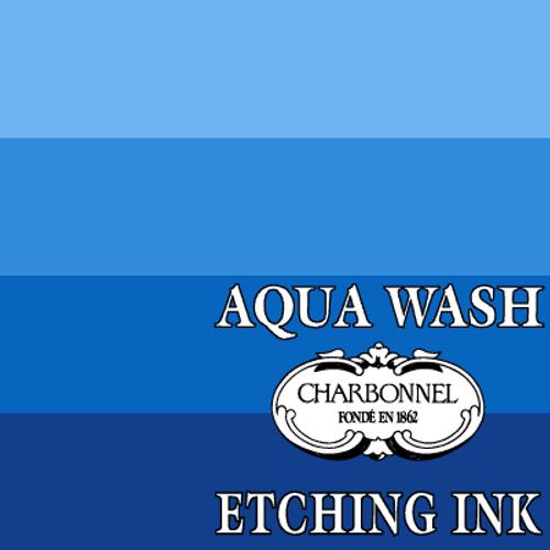 Ocean Blue Charbonnel Aqua Wash