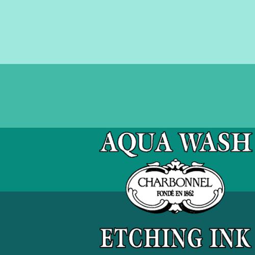 Emerald Green Charbonnel Aqua Wash