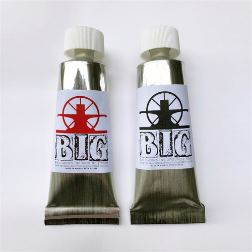 BIG Etching ground tubes