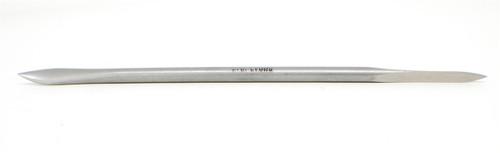 Scraper Burnisher Curved L321-03