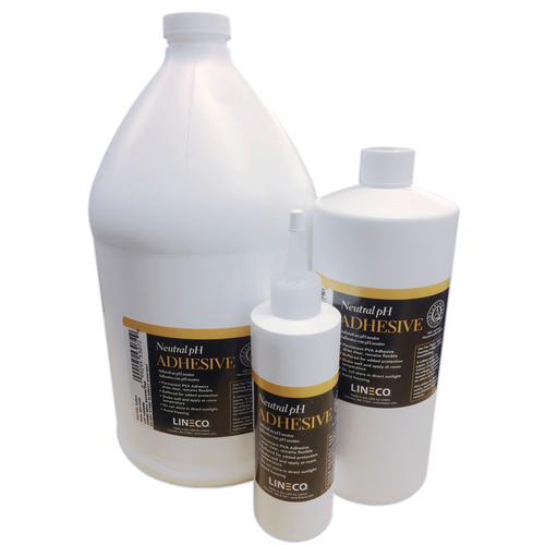 PVA based Neutral pH Adhesive