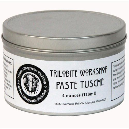 Trilobite Workshop Paste Tusche 4oz (118ML)