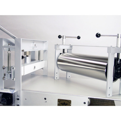 Takach Press Table Top Combination Press