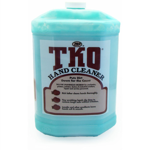 TKO Hand Cleaner
