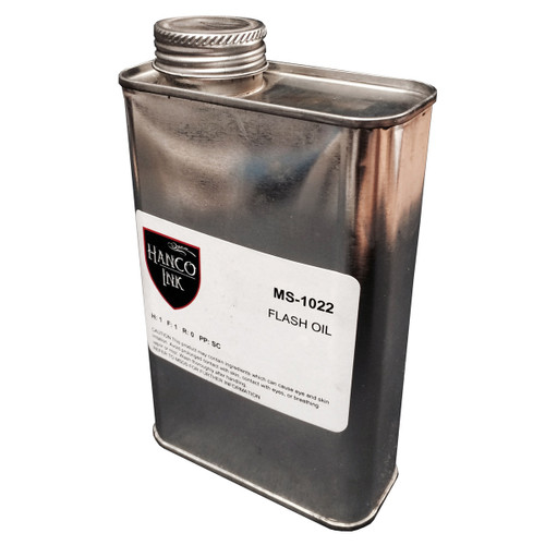 Hanco Flash Oil MS-1022