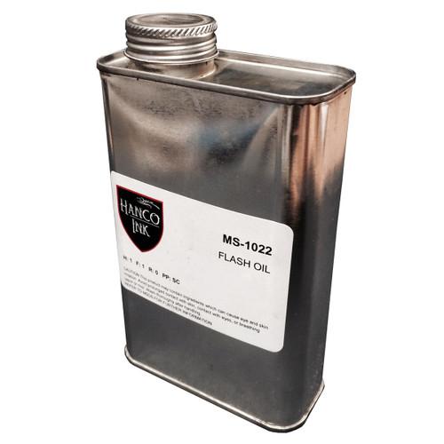 Hanco Flash Oil MS-1022
