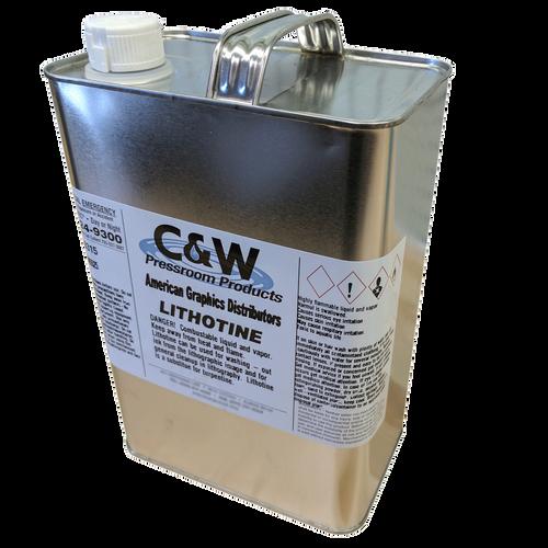 C & W Lithotine