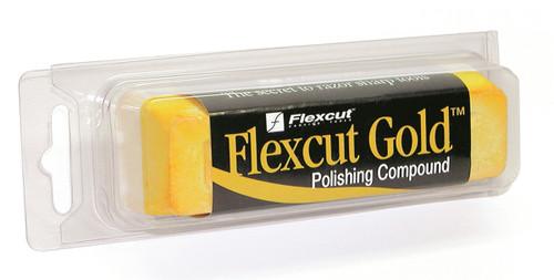 PW11 Flexcut Gold Polishing Compound
