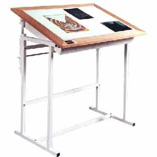 Porta-Trace Light Table