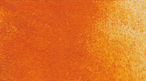 Cranfield Caligo Safe Wash Relief Ink Light Orange YLC 91637