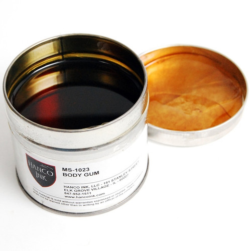 Body Gum  Hanco Inks MS-1023 25-2601