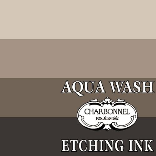 Raw Sepia Charbonnel Aqua Wash