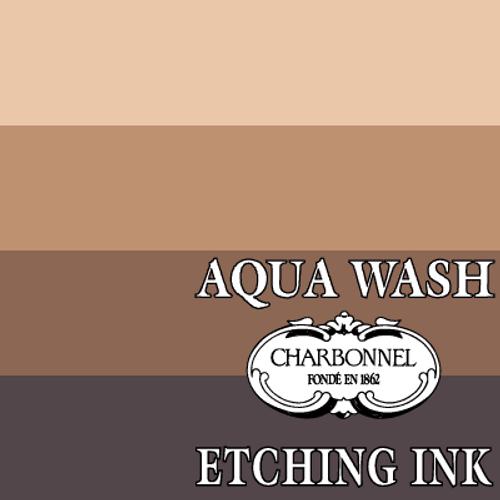 Warm Sepia Charbonnel Aqua Wash