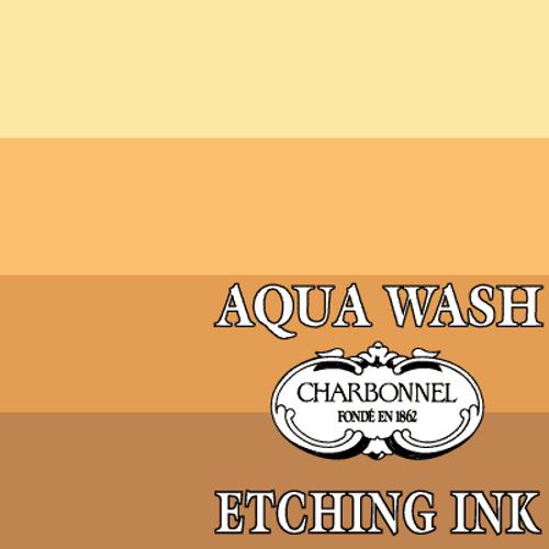 Yellow Ochre Charbonnel Aqua Wash