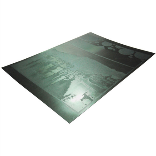 KM 83 Photopolymer Plate 8 X 10 in.
