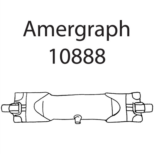 AmerGraph Advantage 150 Replacement Lamp